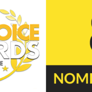 2018 one voice awards eight nominations pete edmunds british voiceover