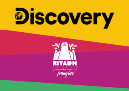 discovery channel the making of riyadh season documentary narrator pete edmunds british voiceover