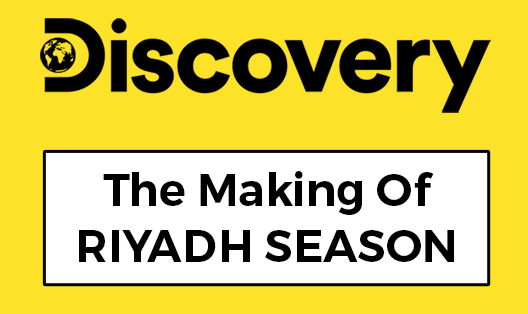 Pete Edmunds British Voiceover DISCOVERY CHANNEL The Making Of Riyadh Season Documentary
