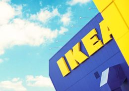IKEA Austria beacon technology explainer corporate video voiceover