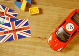 Nationwide Building Society ISA Explainer Voiceover Car Union Jack