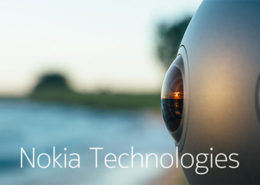 Nokia technologies birth of Ozo documentary film British voiceover