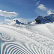 R La RadioStation Tignes Radio Commercial Voiceovers Ski Snow France Alps