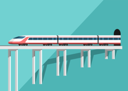 Siemens Rail Technology Elearning Narration Voiceover Animation
